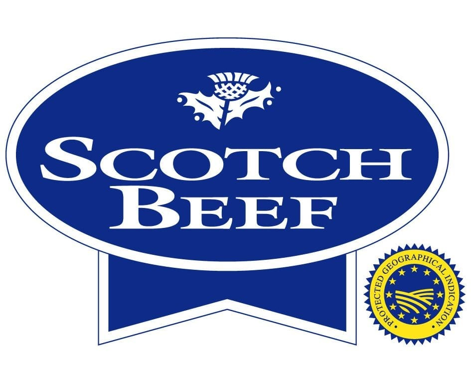 Scotch Beef logo