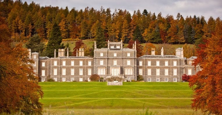 Bowhill Estate